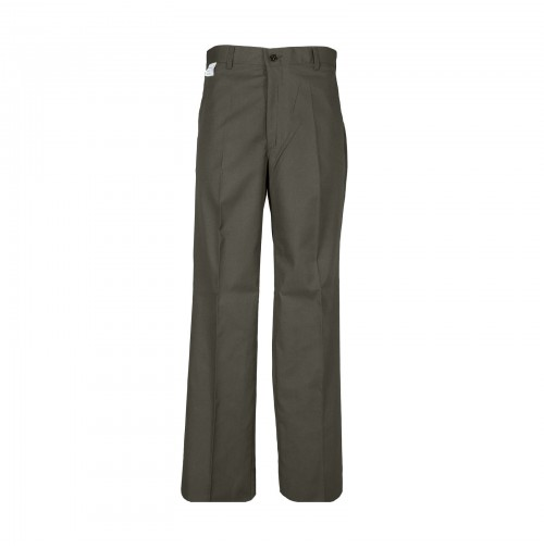 P20CG Men's Industrial Work Pant, Charcoal Grey