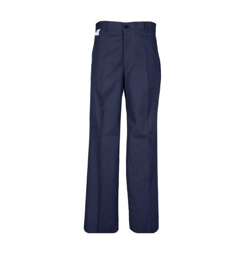 P20NV Men's Industrial Work Pant, Navy Blue