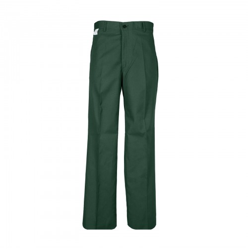 P20SP Men's Industrial Work Pant, Spruce Green