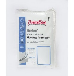 Economy ProtectEase® NEXGEN™ Fitted Mattress Protector