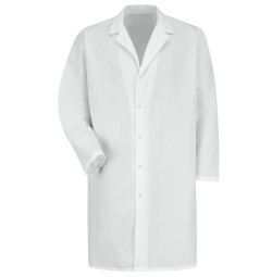 Red Kap KP38WH Specialized Lab Coat