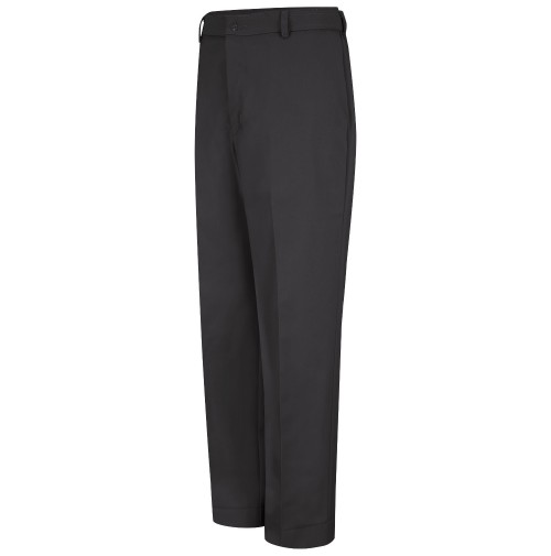 Red Kap® PT20BK Men's Dura-Kap Industrial Pants, Black