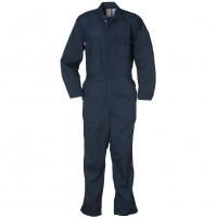 Reed® FR Coveralls, 100% Flame Resistant Cotton 241CFR9