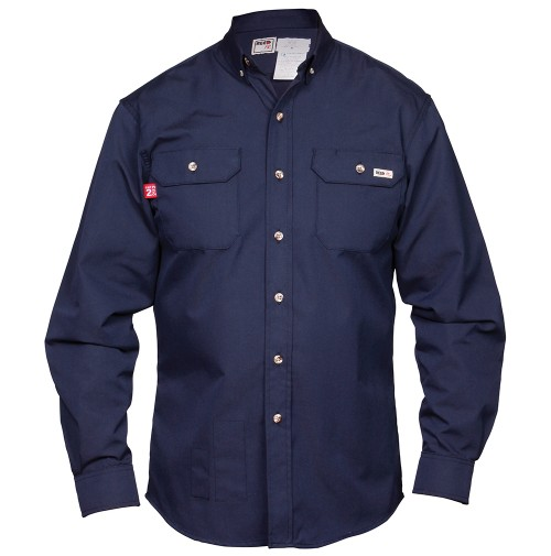Glenguard® FR Shirts by Reed Manufacturing