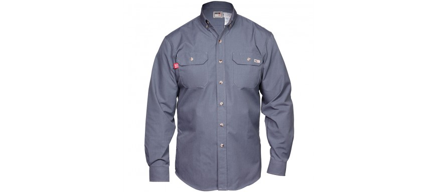 FR Clothing | Flame Resistant Apparel