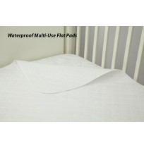 2 Pack Quilted Multi-Use Flat Pads