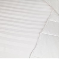 Decorative Top Sheet, Tone on Tone