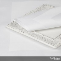 Satin Band Beauti Damask, 45 x 45