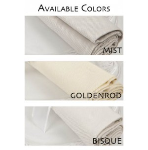 DIRONA® Mini-Check Table Linen