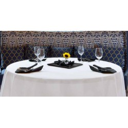 Riegel Ultimate 90 x 132 Banquet Tablecloths