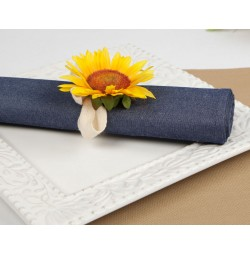 Denim Napkin by Riegel