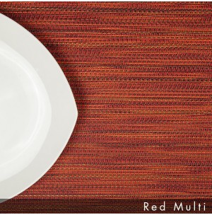 Woven Vinyl Placemats by Riegel
