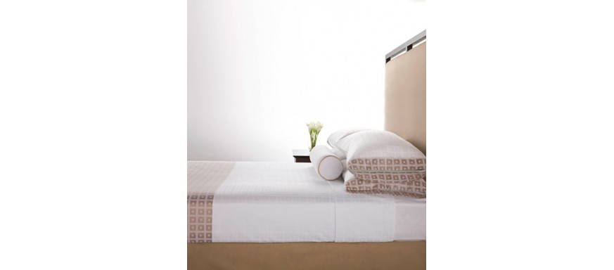 Hotel Bed Toppers | Coverlets