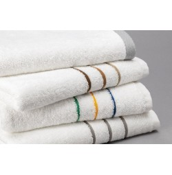 Fitness Towels by Standard Textile