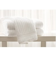 Luxury Stripe Towels