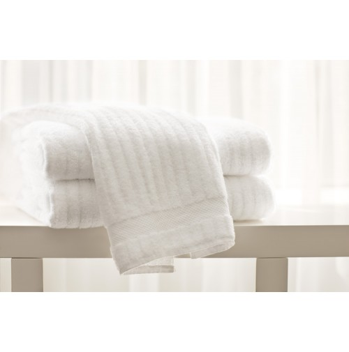 Luxury Stripe® Towels