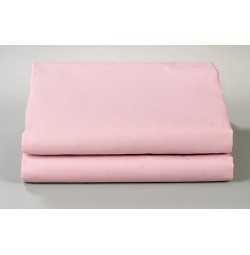 Thomaston Mills T-180 Sheets, Rose