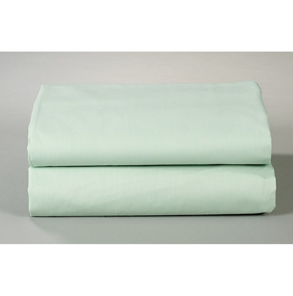 Thomaston Mills T-180 Seafoam Colored Sheets