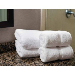 TM Plush Towels