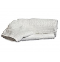 Thomaston White Cam Towels