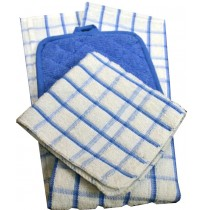Oxford Super Blend™ Kitchen Towels