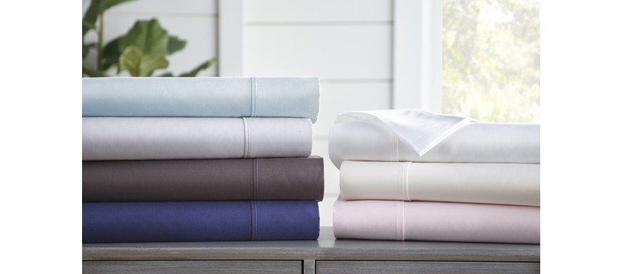 ienjoy Home® Bed Sheet Sets
