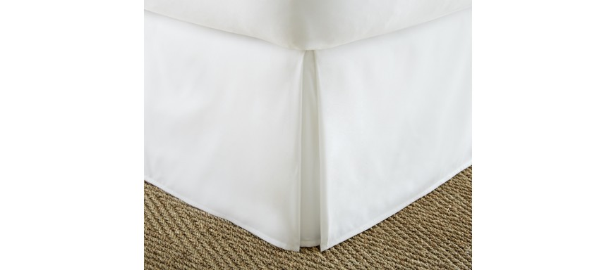 Bed Skirts and Throws