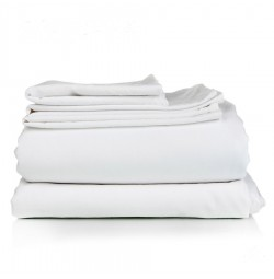 Oxford Super T-300 Sheets, 100% Cotton