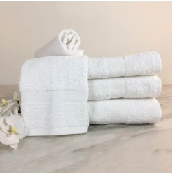 Affinity™ Cam Border Towels by Venus Group