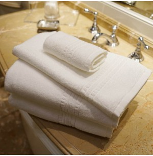 Eco Touch Towels by Venus Group