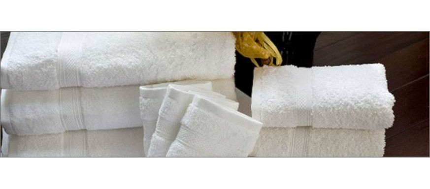Hotel Bath Room Towels | Wholesale