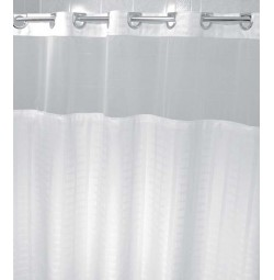 Welspun Dynasty Duo Shower Curtain