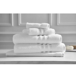 HYGROCOTTON® Towels by Welspun