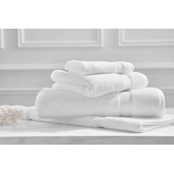 Soft Twist Towels by Welspun