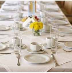 SoftSpun Square Table Linen, 52 x 52