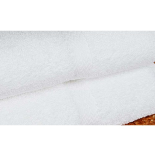 Crown- 100% Cotton Towel Collection