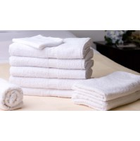 Economy Towels and Wash Cloths, 10s