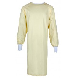 Isolation Gowns by American Dawn