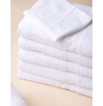 Towels and Washcloths, 16s, 100% Cotton