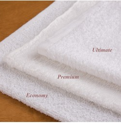 Ultimate Towels and Wash Cloths