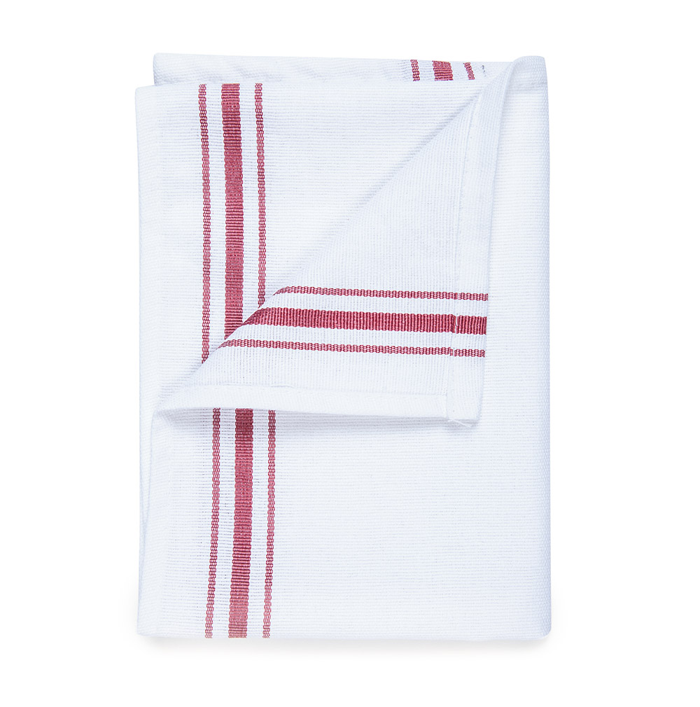 Black And White Striped Fabric Napkins Black Friday Deals