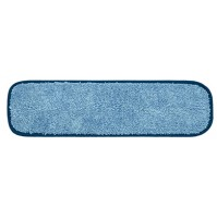 Microfiber Wet / Combo Mop Pads Piped Edge