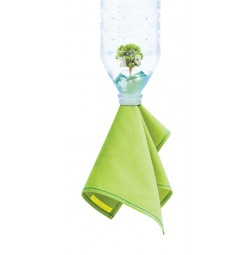 The Greenie™, 100% Recycled Napkin