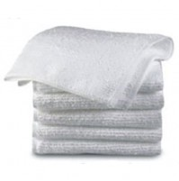 Bar Towels, Ribbed Terry
