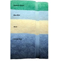 Oxford Imperiale Towels Collection, Blue Mist