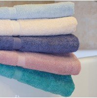 Pool Towels Solid Colors-Premium