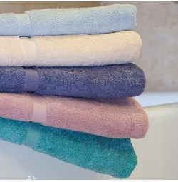 Imperiale Pool Towels Solid Colors
