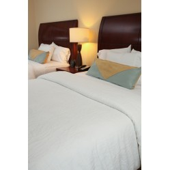 Oxford Superblend Bed Linens T-200