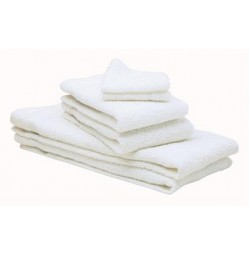 100% Cotton 10S Towels & Wash Cloths, Intralin