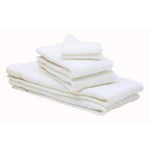 Hyperbaric Towels & Wash Cloths
